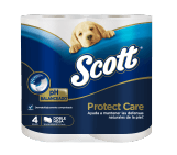 scott protect care 4 rollos pack azul thumbnail